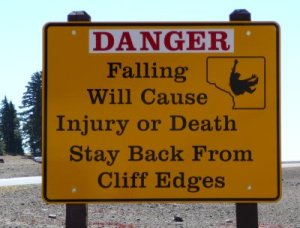 CliffDanger