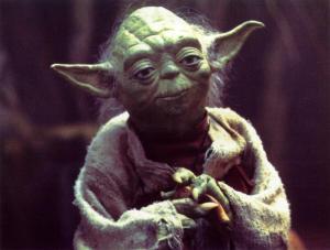 yoda jedi master